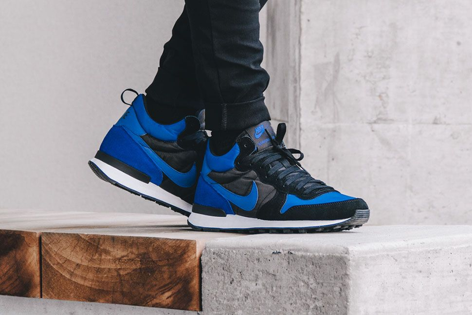 nike internationalist mid blue jays eu kicks sneaker magazine