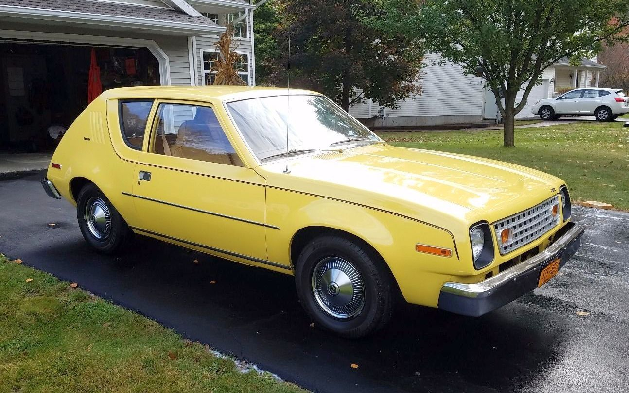 c7b6c72bad11bfa4e03feff0d6de6699 1972 amc gremlin 2 door sedan pkg \
