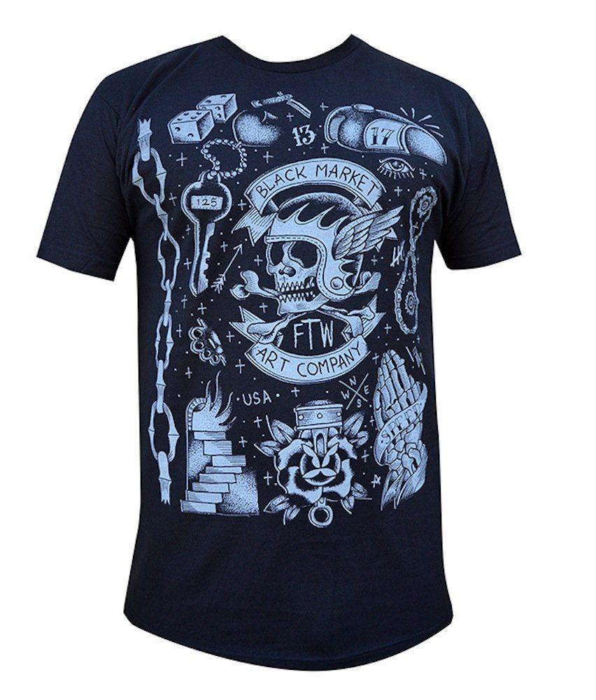 T-Shirts - Apparel - Men  eba86449656