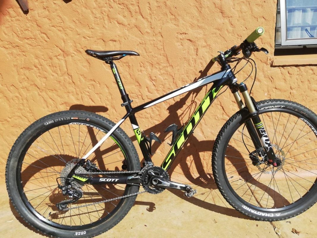 Hardtail Mountain Bikes For Sale Used Scott Scale 750 For Sale In Heidelberg Gauteng R 12000 00 Hardtail Mountain Bike Bike Mountain Bikes For Sale