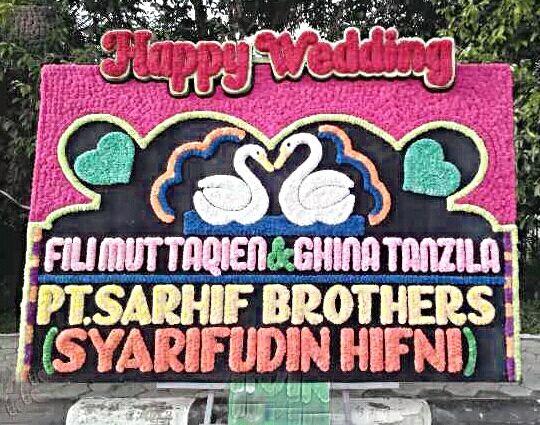 Toko Bunga Palembang Online Murah Terdekat Toko bunga