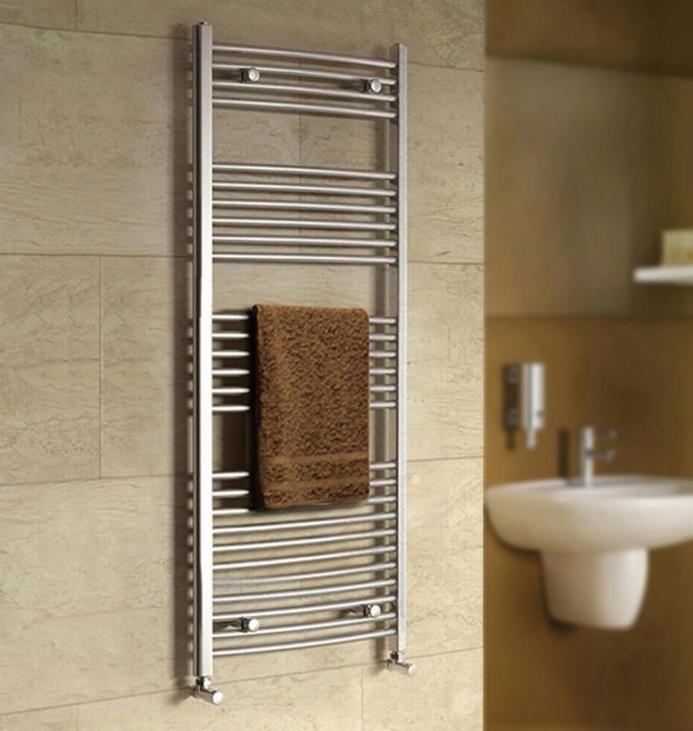 Electric bathroom towel radiators - Find Hydronic And Electric Towel Warmers With Luxury Style Panel In A Variety Of Sizes To Accommodate Your Bathroom
