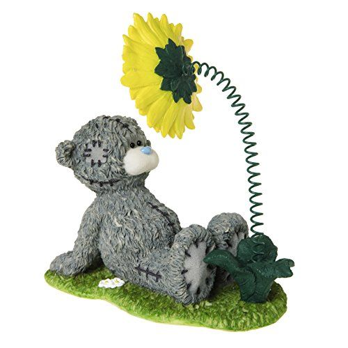 """Me To You """"Spring To Life"""" Tatty Teddy Hand Painted Colle... https://www.amazon.co.uk/dp/B00APMZJ90/ref=cm_sw_r_pi_dp_q7GvxbH8FFM6S"""