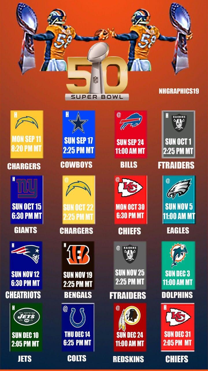 John Elway Broncos Wallpaper Denver Broncos schedul...