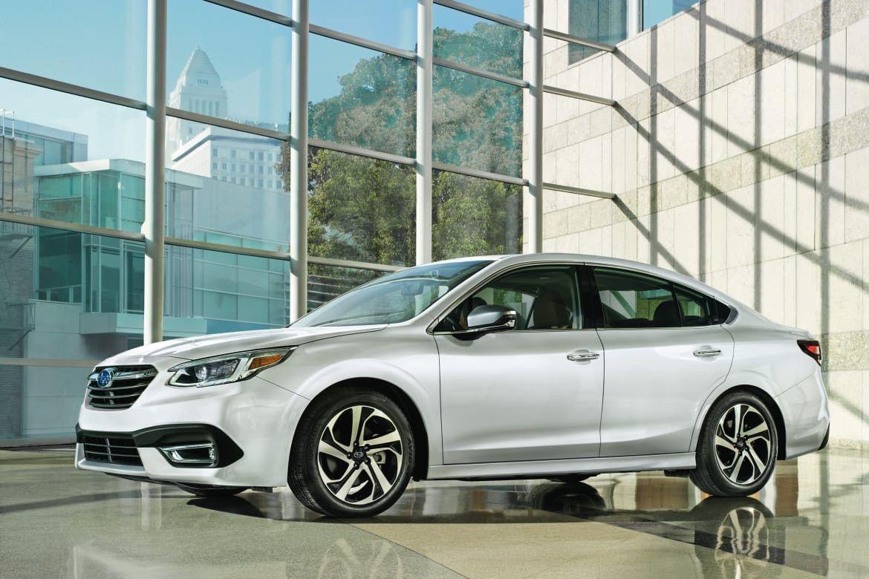2020 Subaru Legacy Redesign Redesign en 2020 Montero sport