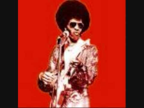 """Sly and the Family Stone """"My World"""""""