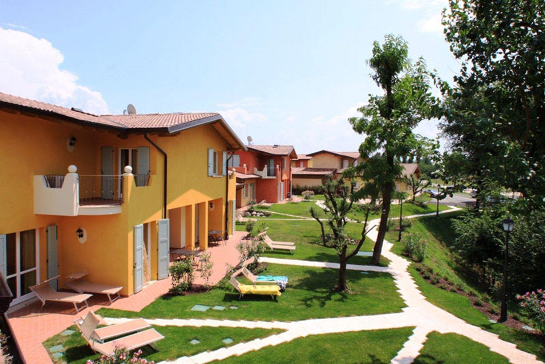 Residence Il Ruscello Manerba del Garda Lago di Garda