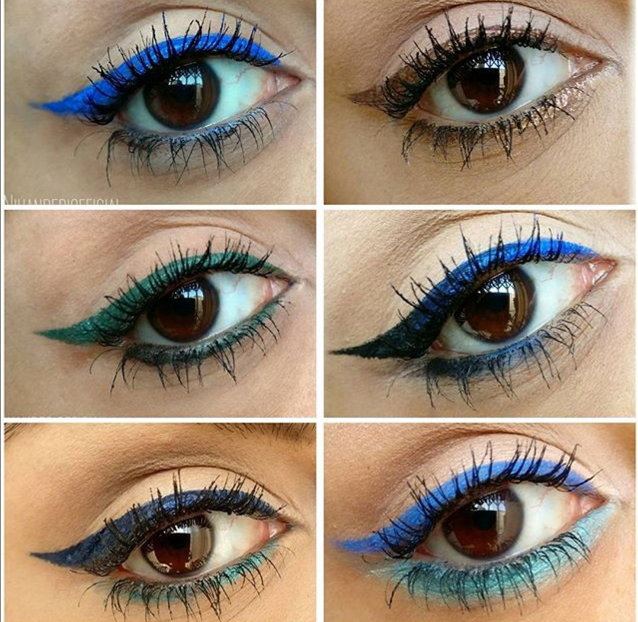 Eyeliner Eyeliner, Eye makeup, Perfect makeup
