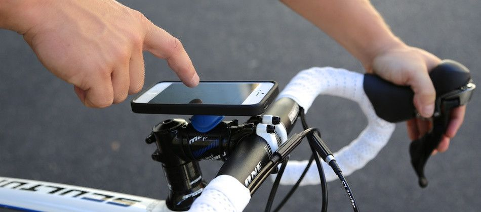 Bike Kit All Iphone Devices Bike Mount Bike Iphone