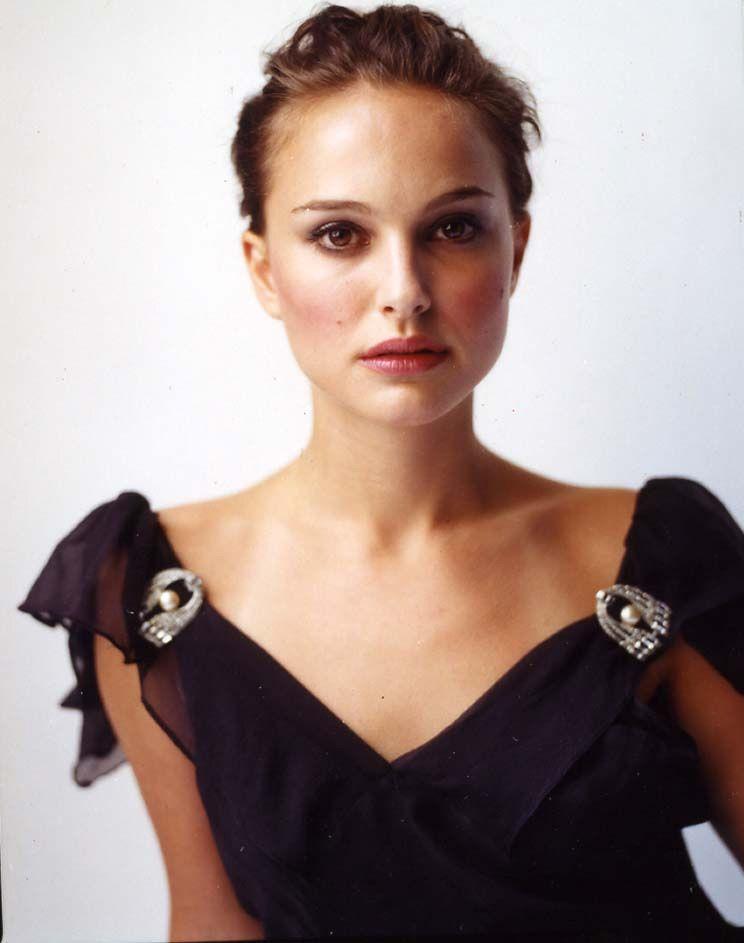 Serenia Natalie Portman Celebrities Natalie