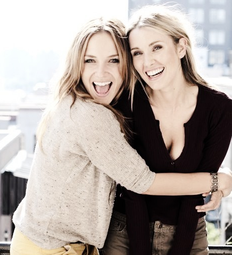 Sakara Life Founders Whitney Tingle And Danielle DuBoise Created Their Healthy Food Delivery Business Together