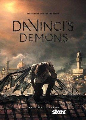 Download Da Vinci S Demons 3ª Temporada Legendado Series E