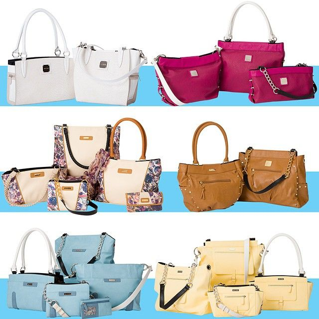 Get your favorite spring releases FREE with a qualifying Party! Have you booked your March Party yet?! #michefashion #fashion #style #handbags #purses #accessories #purseparty #partyinstyle
