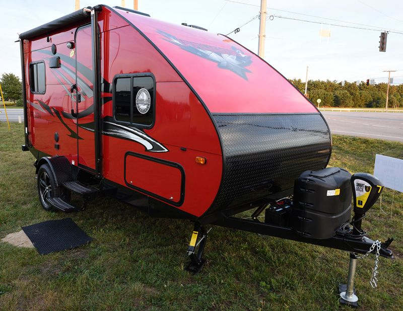 Falcon Ultralite Travel Trailers Travel Lite Rv Campers Travel