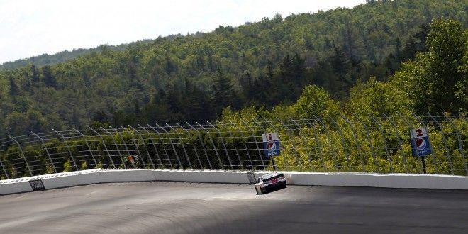 Robin Pemberton spiega le modifiche regolamentari decise dalla NASCAR per il 2013