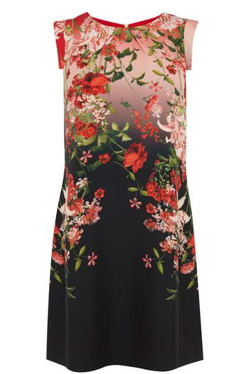 possible wedding guest dress? Oasis