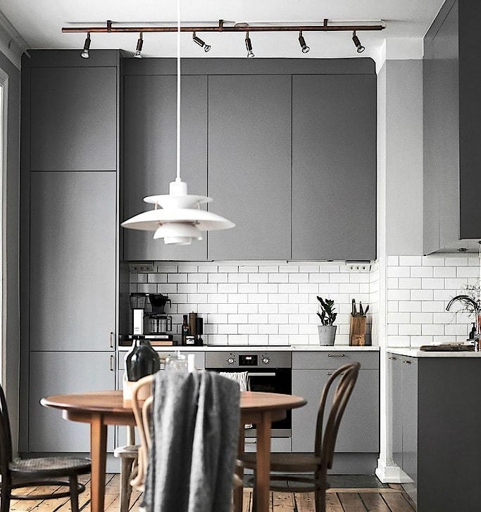 Ikea Kitchen Cabinet Refacing: PH 5 Pendant Light In 2019