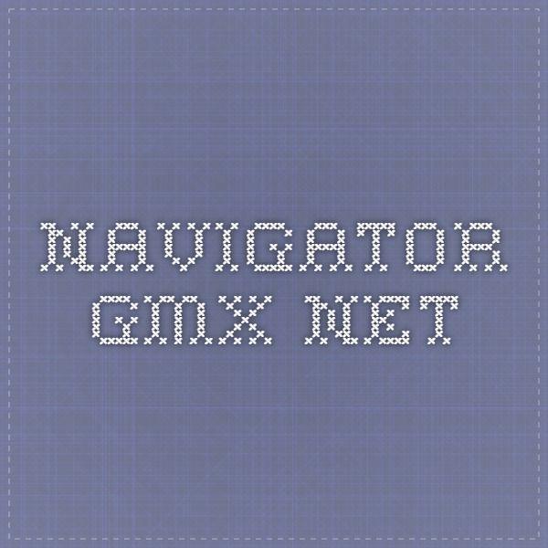 navigator.gmx.net