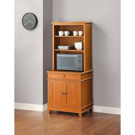 Mainstays Kitchen Stand, Cherry Trays, Drawers and Kitchens