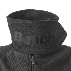 Incredible Bench Funnel Neck Fleece Jacket Fashion Jackets Ibusinesslaw Wood Chair Design Ideas Ibusinesslaworg