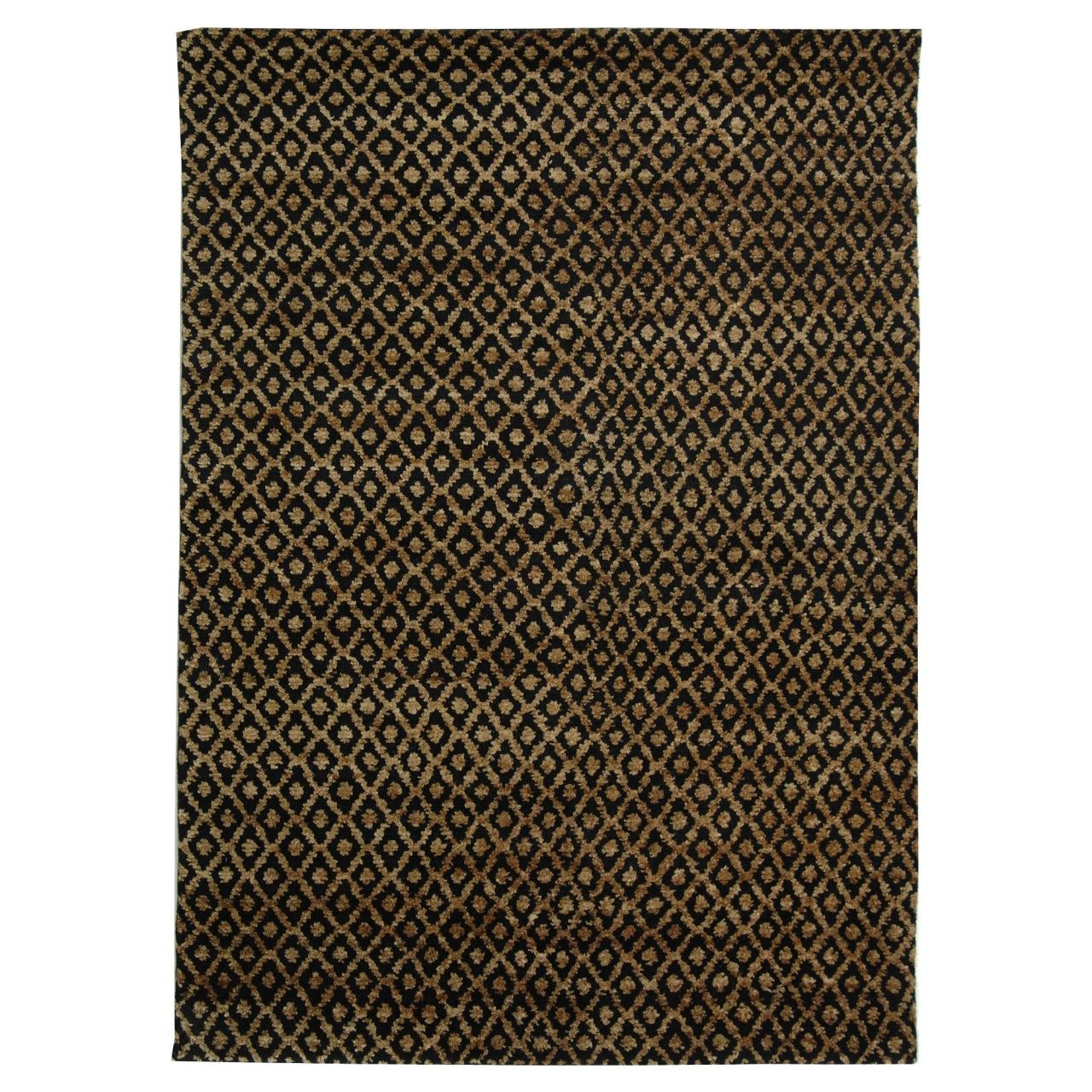 Black And Gold Bathroom Rugs Area Rugs Rugs Nature Color Palette
