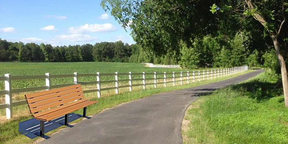 Neuse River Greenway Bench Project - Help bring benches to Raleigh's Greenways!
