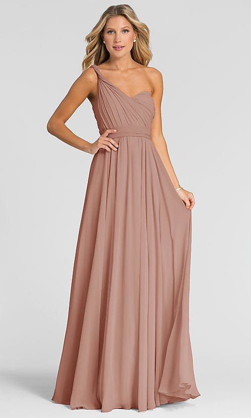 961b17bb8afb Mira Long Convertible Bridesmaid Dress by Jenny Yoo Limited ...