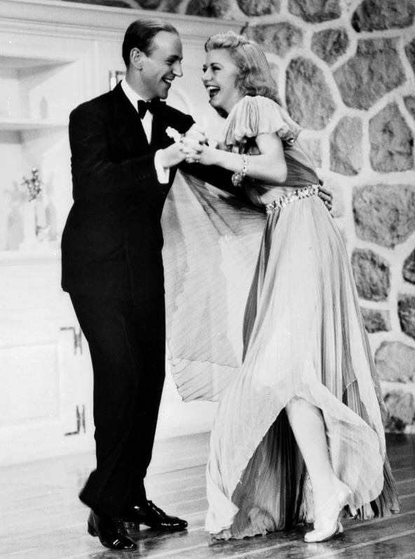 Fred Astaire And Ginger Rogers Fred Astaire Ginger Rogers Classic Hollywood
