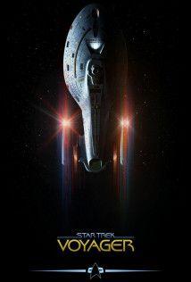 Raumschiff Enterprise Burning Series