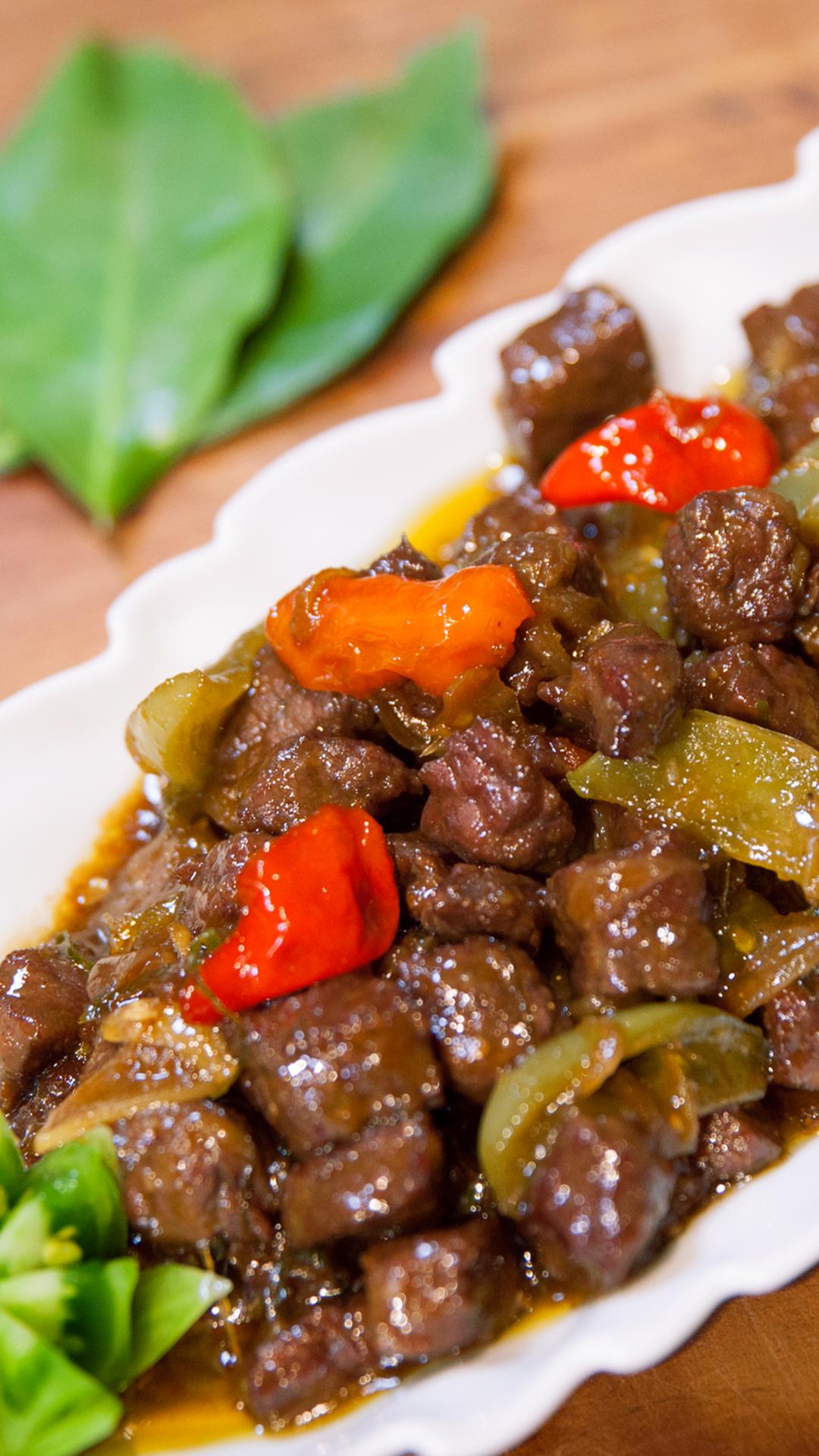 Video Sate Goreng Daging Sapi Resep Daging Sapi Masakan Resep Masakan
