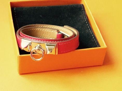 Bracelet hermes vide dressing