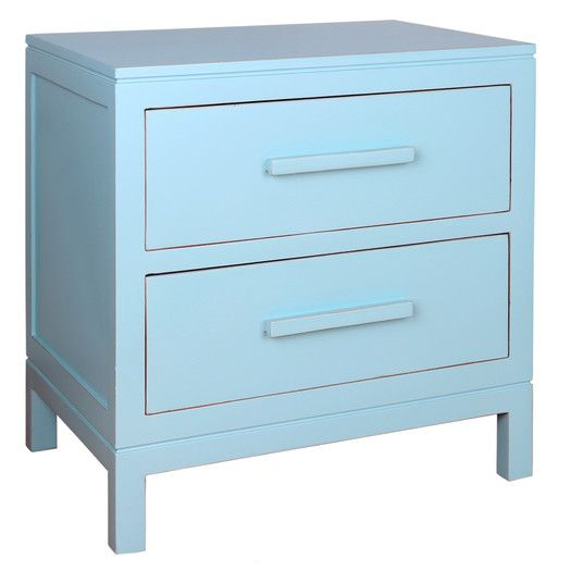 Shop Allmodern For Nightstands For The Best Selection In Modern Design Free 2 Drawer Nightstand Drawer Nightstand Sofa End Tables