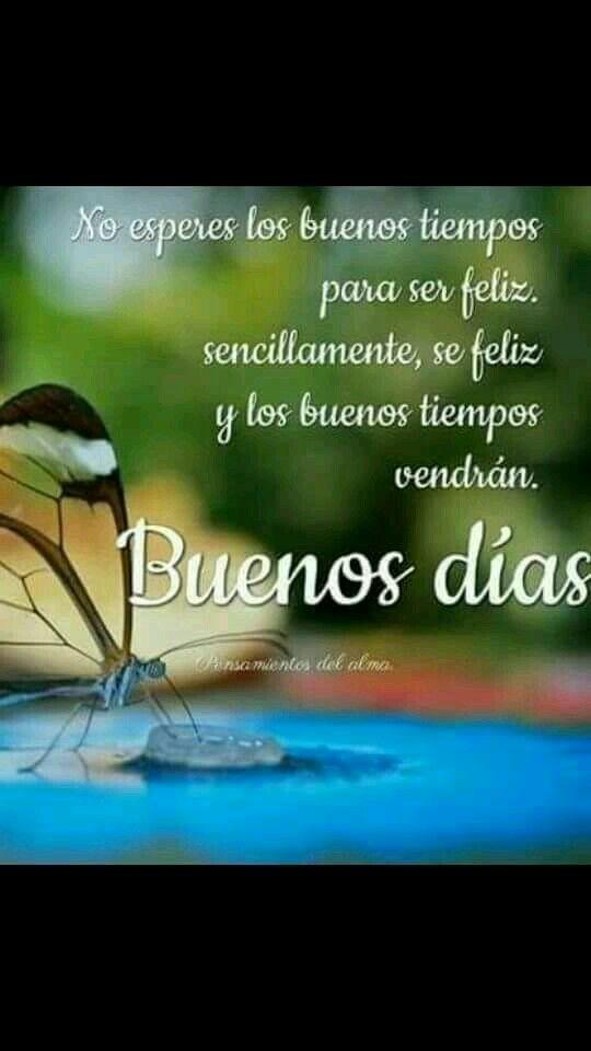 Buen Dia, Buenos Deseos, Feliz Día, Buenas Noches, Buenos Días, Salud, Buen  Día