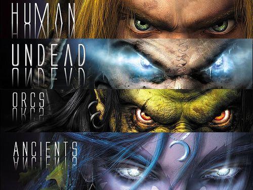 Warcraft World Of Warcraft Orc World Of Warcraft Warcraft