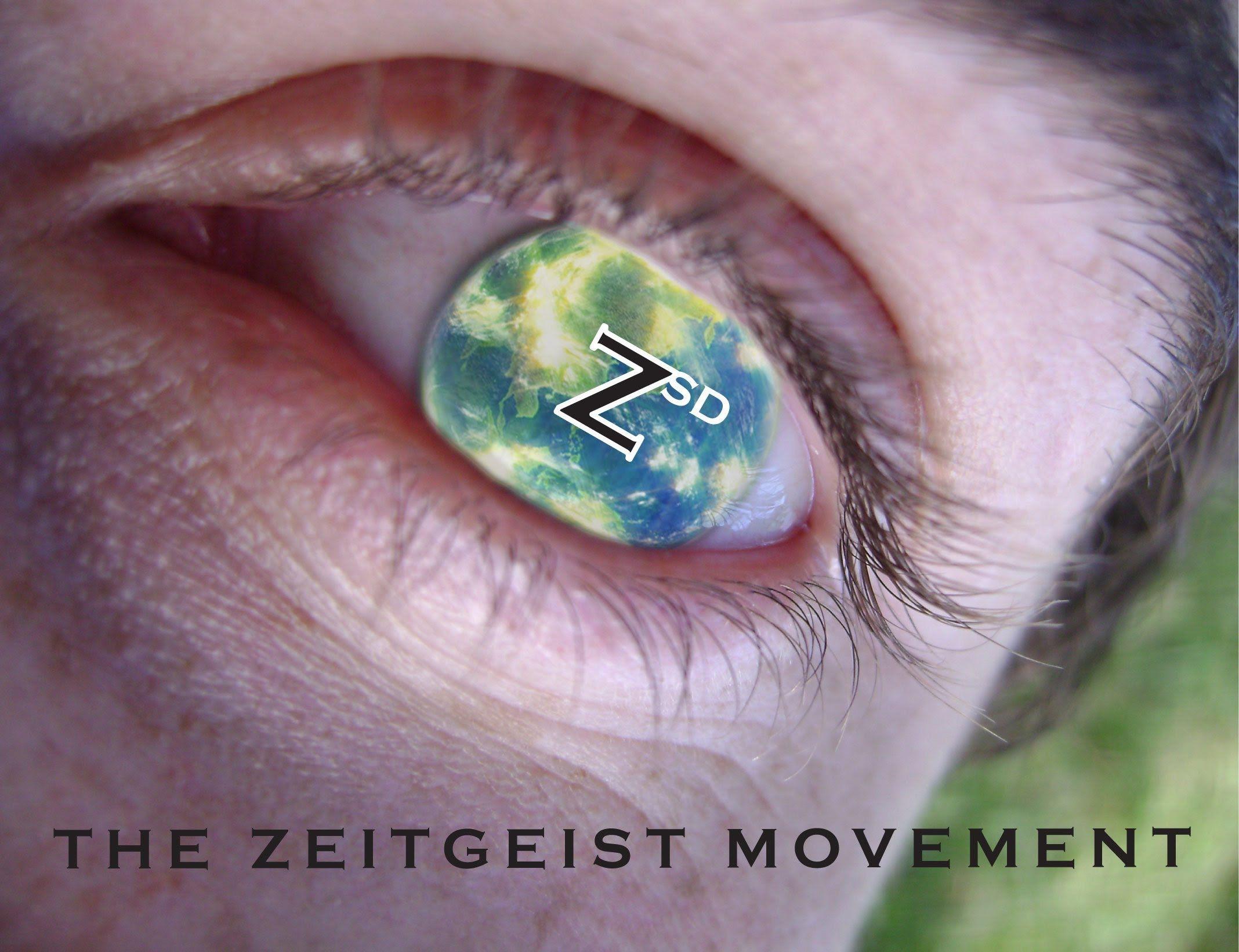 Zeitgeist The Movie E O Primeiro Da Serie De Tres 1 Zeitgeist