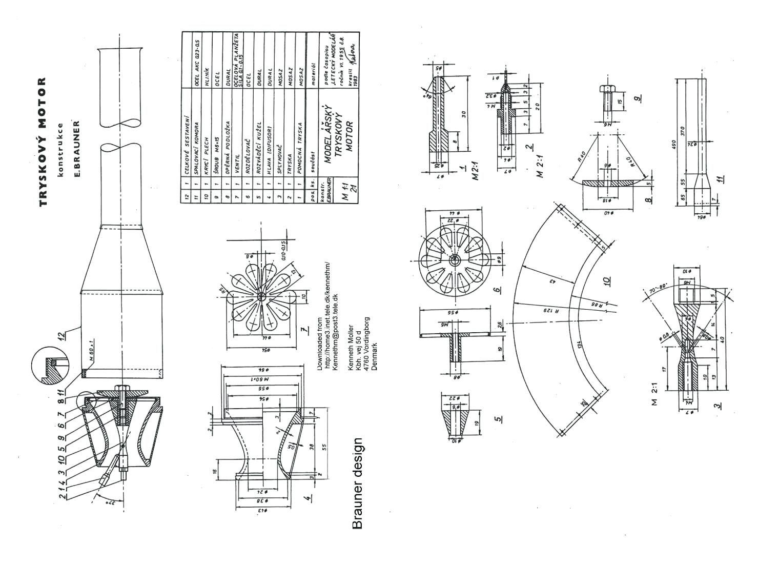 medium resolution of diagram jet engine parts diagram