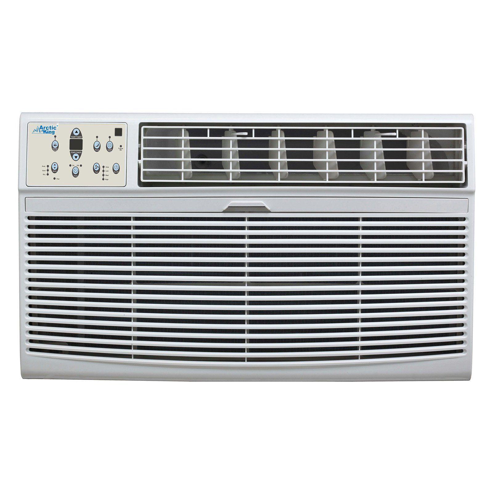 Arctic King 12k Btu 230v Thru Wall Air Conditioner 2961 0292
