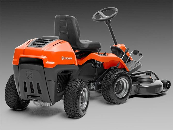 Husqvarna In 2021 Husqvarna Lawn And Garden Rider