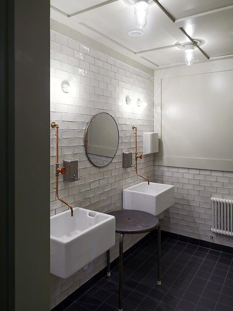 Torneira Industrial Banheiros Industrial Banheiros