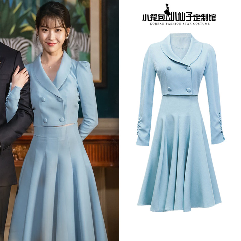 Replicate Iu S Best Looks In Hotel Del Luna With These Inspired