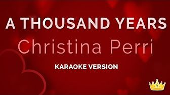 Sing King Karaoke Youtube With Images Christina Perri