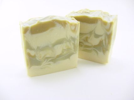 Jazz it Up includes the jazzy aromas of lemongrass, clary sage and jasmine essential oils. Great combination for a soap to place in your bathroom, kitchen or wash room.   Please read my ingredient list below for a complete rundown of what is in this bar of soap.  After each use, please remember to place the bar in a soap dish that drains well. If the soap remains in any bit of water, it will slowly disintegrate. Air flow is a must for a longer lasting bar.  All soaps need an alkali to react…