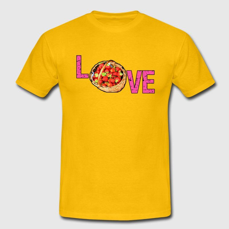 Lecker schöne Shirts und Geschenke für alle Erdbeer-Liebhaber - sprüche für die küche