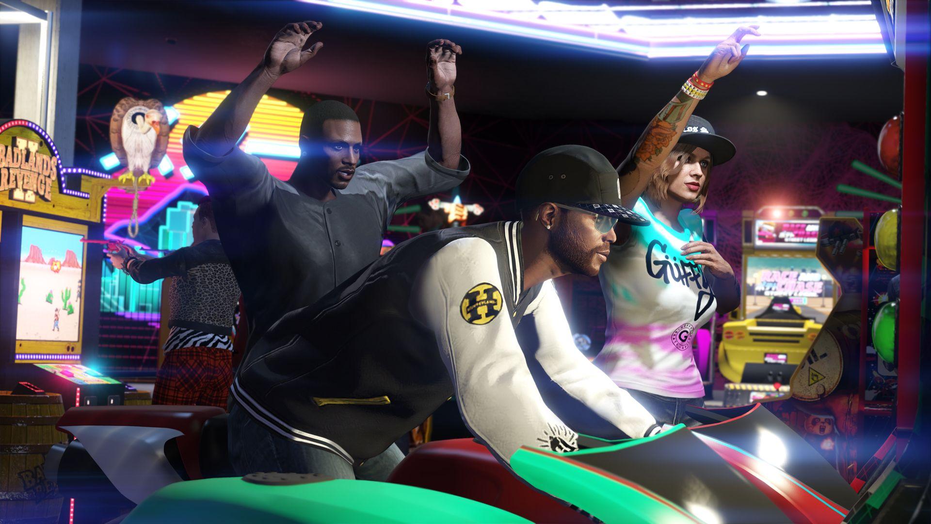 Rockstar Releases The Diamond Casino Heist For Gta V Online Gta Online Gta Play Gta Online Gta v diamond casion heist wallpaper
