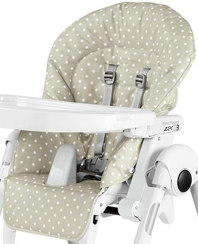 Miraculous Peg Perego Prima Pappa Zero 3 Replacement High Chair Cushion Caraccident5 Cool Chair Designs And Ideas Caraccident5Info