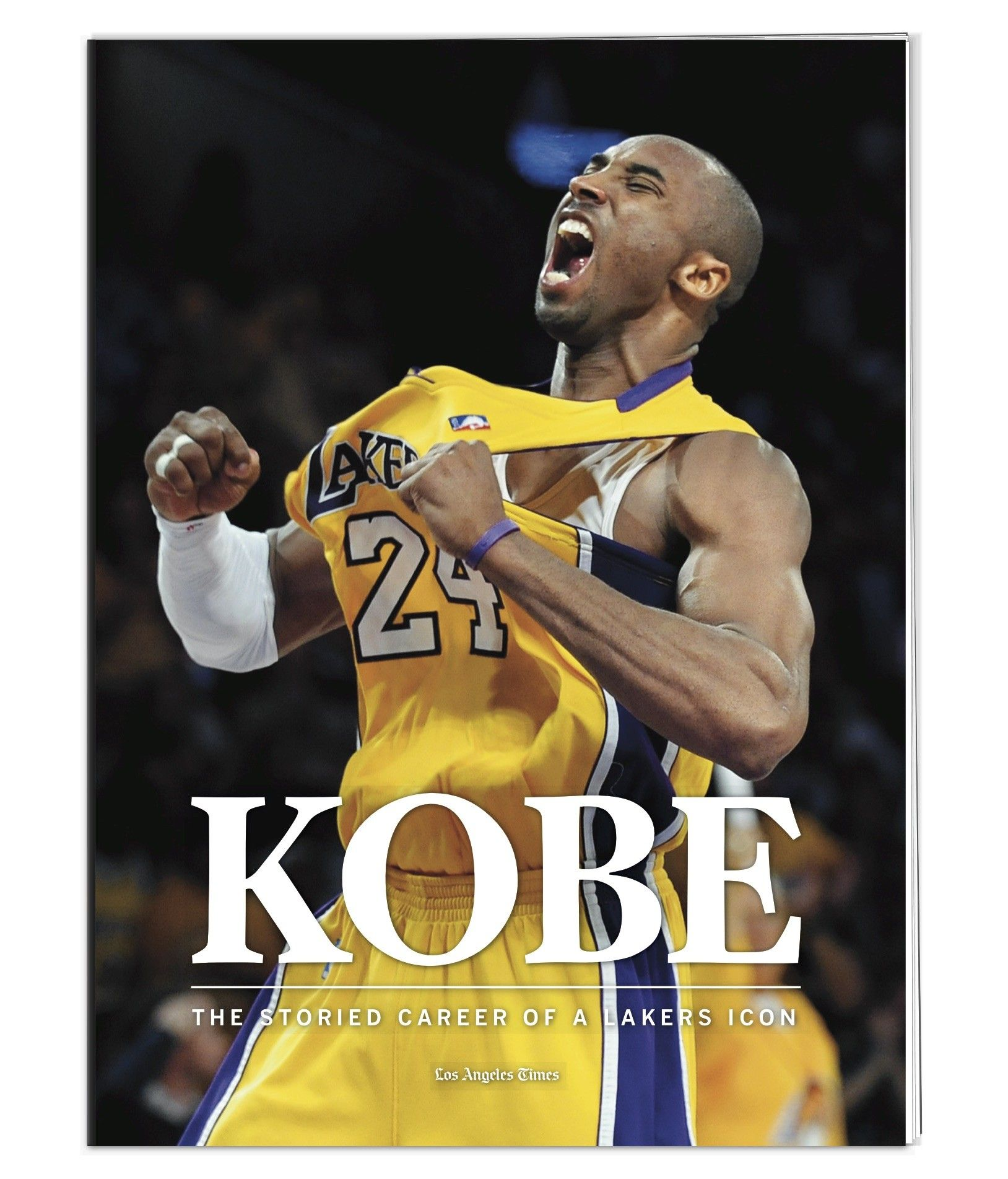 Kobe The Storied Career Of A Lakers Icon Lakers Kobe Bryant Lakers Kobe Kobe Bryant Black Mamba