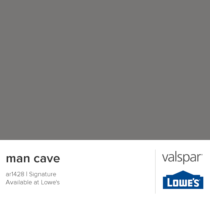 Valspar Paint Color Chip Man Cave Valspar Paint Colors Man Cave Wall Colours Garage Paint Colors