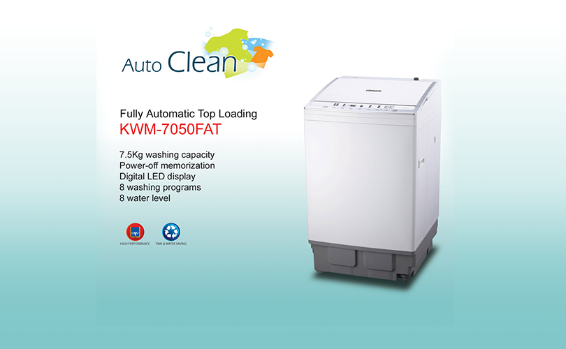 Automatic Washing Machine Fully automatic Washing