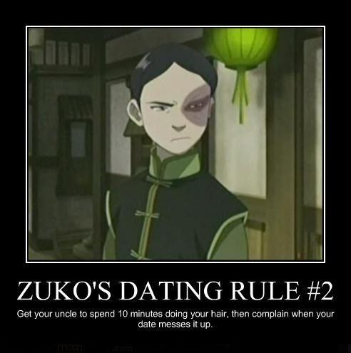 Dating avatar