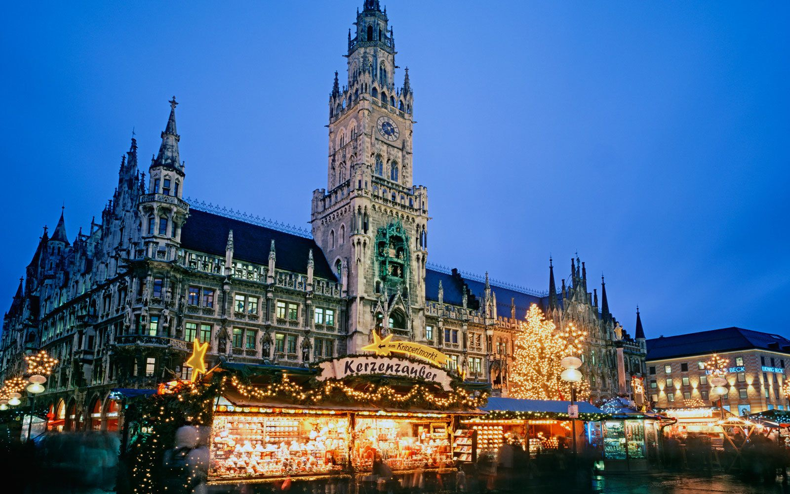 Munich Germany Christmas.The Best Christmas Markets In Europe Germany Best